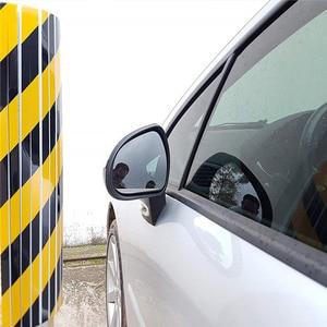 Защитный наружный чехол для двери автомобиля противоцарапинный клейкий Поролоновый предупреПредупреждение ющий знак защита для парковки гаража автомобильные товары автоаксессуары наклейки на машину|Тюнинговые молдинги|   | АлиЭкспресс