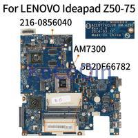 KoCoQin ACLU7/ACLU8 NM-A291 LENOVO Z50-75 G50-75M G50-75 AMD A10 AM7300 216-0856040 메인 5B20F66782