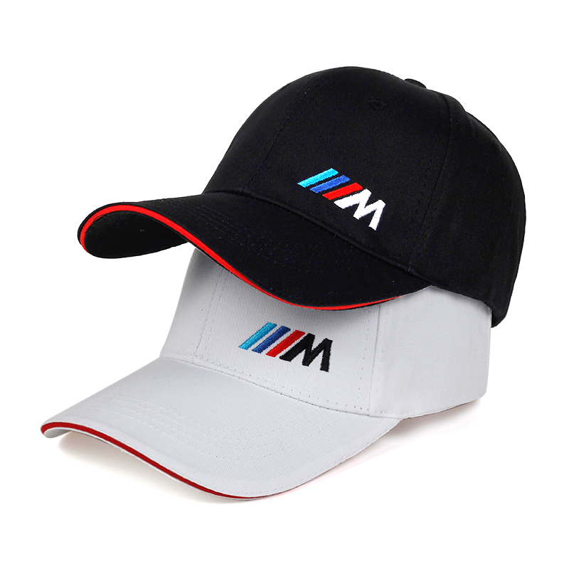 2019 new fashion letters embroidered baseball cap fashion outdoor cott
