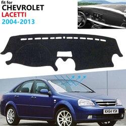 Dashboard Cover Beschermende Pad Voor Chevrolet Lacetti Optra Voor Daewoo Nubira Voor Suzuki Forenza Voor Holden Viva Auto Accessoires