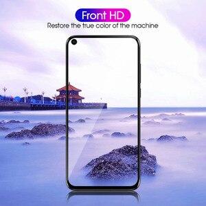 Антишпионское закаленное стекло для защиты экрана Huawei P40 P30 Lite Huawei P20 Pro Mate 20 Nova 5T 7 SE 7i 3i Honor 10i 8X