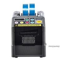 Automatische Band Schneiden Maschine ZCUT-9 Digital Display Abdichtung Band Schneiden Maschine Band Maschine 200 mm/s 6-60mm Breite 220-240V