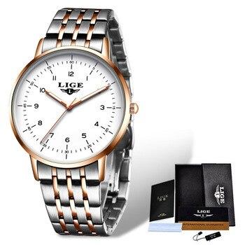 Ladies Creative-Design Gold Watches