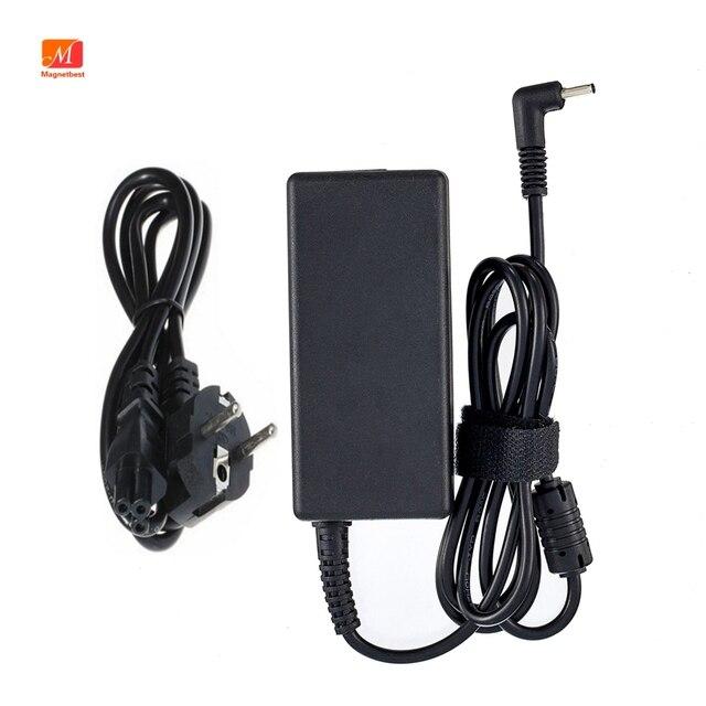 필립스 274e5q 224e5q 용 19 v 2.37a ac 어댑터 충전기 adpc1945 aoc adpc1945ex lcd 모니터 전원 공급 장치 케이블 코드