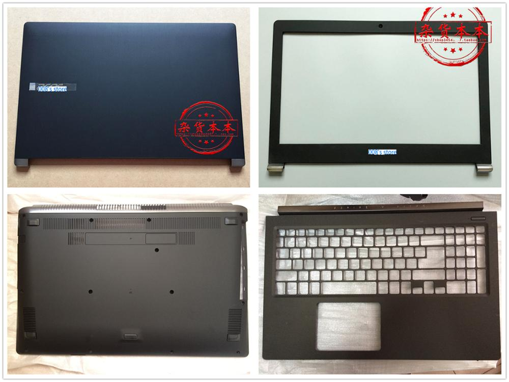 Cover For Acer Aspire MS2391 VN7-591G VN7-591 VN7-571G VN7-571 LCD Back Top/Front Bezel/Palmrest/Bottom Case/Keyboard