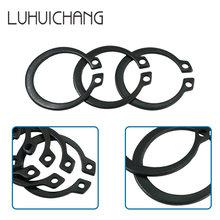 Кольцо держатель luhuichang стопорное кольцо c type с внешним