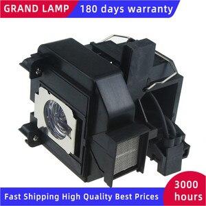 Image 3 - Lámpara de proyector V13H010L69 ELPLP69 de alta calidad para EPSON EH TW8000/EH W9000/EH TW9000W/EH TW9100/EH TW8100/EH TW8200/EH TW9200