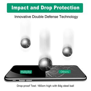 Для HomTom HT16 HT7 HT37 HT20 PRO 9H 2.5D Закаленное стекло для H5 H6 HT5 HT50 HT8 S8 S16 защитная пленка Взрывозащищенная