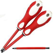 Cacciavite a taglio 100-500V della matita diagnostica portatile della matita del Tester di elettricità multifunzionale
