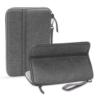 retina ipad Portable Sleeve Bag For ipad Maxbook iPad Pro Retina 7.9-11 Inch Universal Case Cover For Tablet Samsung Huawei HP Dell (1)