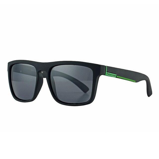 Classic Retro Eyewear Polarized Sunglasses - UV400 8