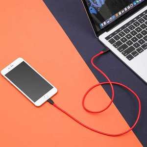 Image 5 - BlitzWolf typu C do kabel ze świecącą końcówką PD3.0 ładowarka 3A dla kabel do iPhone szybkie ładowanie z certyfikatem MFI dla iPhone 11 PRO XR