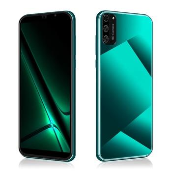 "XGODY S20 Mini Smartphone Android 9.0 5.5"" 18:9 Full Screen 1GB 8GB MT6580 Quad Core 5MP Camera 2500mAh GPS WiFi 3G Mobile Phone 3"