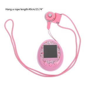 Image 2 - Nostalgic 90S Tamagotchi Virtual Cyber Pet Toy Funny Digital HD Color Screen