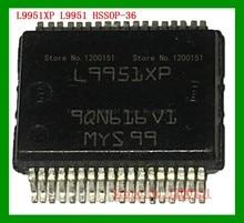 L9951XP L9951 HSSOP-36