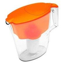 Фильтр кувшин «Аквафор» Ультра, оранжевый, 2,5 л