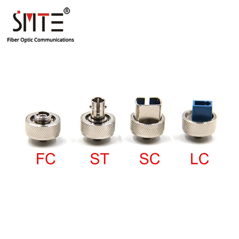 OTDR Optical Interface Adapter FC ST SC LC Connector FC To LC Transfer Head Adaptor Optical Time Domain Reflectometer
