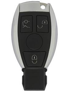 Whatskey Shell-Fob-Case Remote W204 E-S-Class W212 W210 3-Button W205 Mercedes W222 W221
