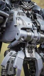 Image 5 - COMIC CLUB weijiang M05 Brawl Transformation Oversize KO SS08 Hide Shadow Blackout Vertigo Alloy Helicopter Action Figure robot