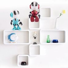 Touch Sensitive Robot Toys for Kids Christmas Stocking Stuffers with LED Lights Room Decoration