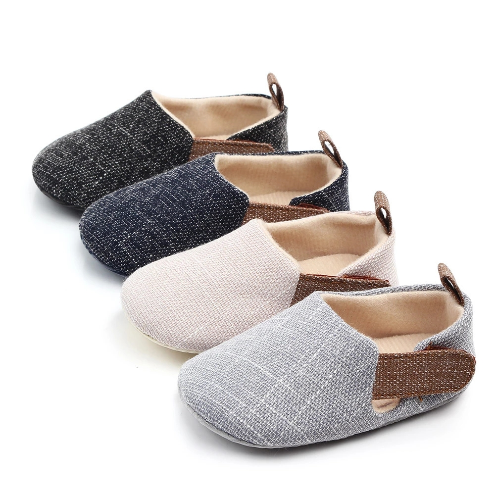 2020 Baby Shoes Soft Sole Baby Girl Boy Shoes Anti-Slip First Walker Casual Baby Shoes