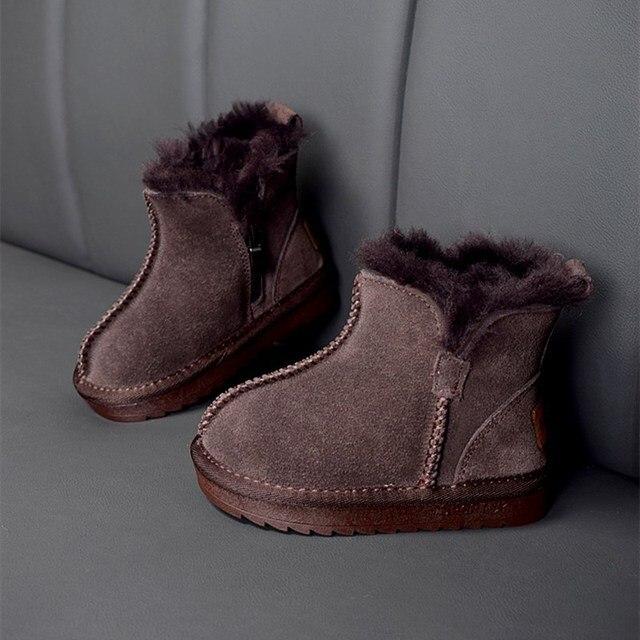 Fur Boots 2