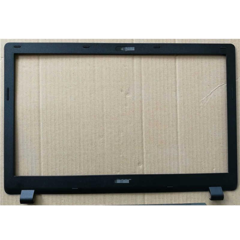 Nuevo LCD superior portátil para ACER ES1-512 ES1-531 EX2519 N15W4 C4EB LCD Front Bezel/Palmrest/ cubierta de Base inferior