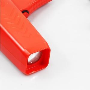 Image 3 - 12 v 전문 자동차 오토바이 엔진 타이밍 조명 점화 높은 빔 타이밍 스트로브 빛 유도 타이밍 램프 감지기