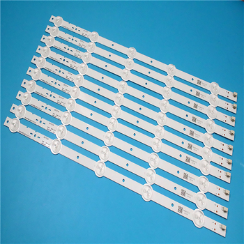 10piece/lot FOR SONY Use 40 inch TV BACKLIGHTS FOR LED BAR SUG400A81_REV3_121114 FOR SONY KDL-40R473A