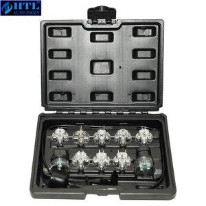 Image 1 - Kit de lampes de TEST dinjecteur de carburant électronique, outil automatique