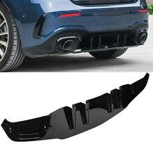 Protector Spoiler-Splitter Lip-Diffuser Body-Kit Rear Bumper A45 Hatchback W177 Amg Mercedes-Benz
