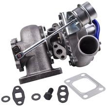 Sprężarka Turbo dla Nissan Skyline R32 R33 RB20DET RB25DET turbosprężarka A R 63 zimna turbina wodna 430BHP doładowanie tanie tanio maxpeedingrods QND8FL China Placement on Vehicle 26CM 24CM Alloy steel and Alloy aluminum for Nissan Skyline R32 R34 2 0L-2 5L