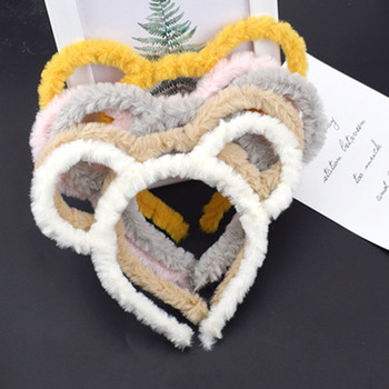 New Cute Bear Ears Headband Headwear Wash Makeup Funny Rabbit Birthday Party Hair Accessories Arrival