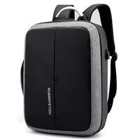 Multifunction Travel Backpack Business Anti Theft 15.6 Inch Laptop Backpack with USB Charging Port and Lock College School Bag
