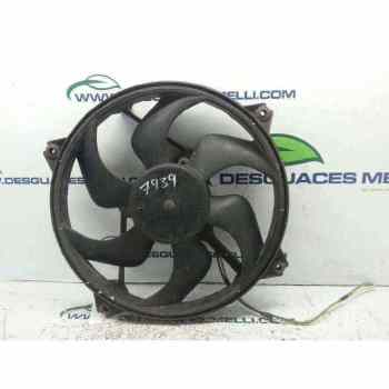 1250E9 ELECTRIC FAN CITROEN XSARA PICASSO