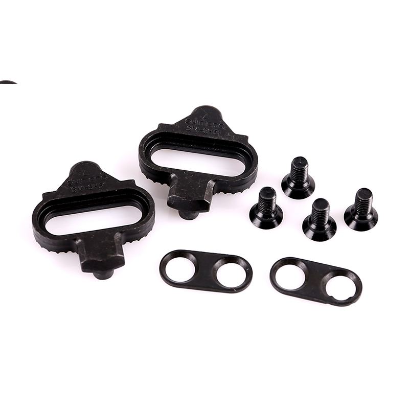 Shimano SH56 Multi-Release MTB SPD Mountain Bike Bicycle Pedal Clip-In Cleats