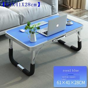 Image 5 - Standing Tavolo Stand Bed Tray Tafelkleed Para Notebook Pliante Escritorio Mueble Tablo Mesa Laptop Study Table Computer Desk
