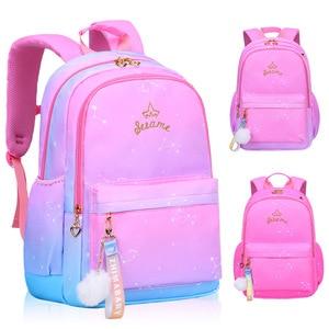 2020 Girls School Bags Childre