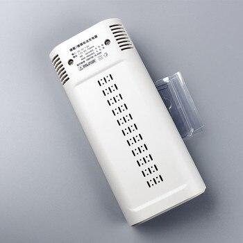Sofirn 8 Yuvaları AAA AA Pil şarj Aletleri Led ışık Akıllı Pil şarj Cihazı NI-MH Aa Aaa şarj Cihazı Abd Ab USB Tak Hızlı şarj