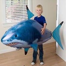 Пульт дистанционного управления Управление игрушки акулы air