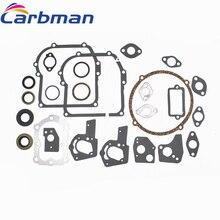 Complete-Gasket-Kit Stratton for Briggs 495602/397144/297275 Engine-Set Engine-Set