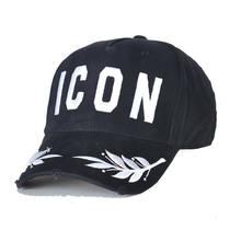 Шляпа dsq бренд шляпа мужская Бейсбол Кепки s Высокое качество