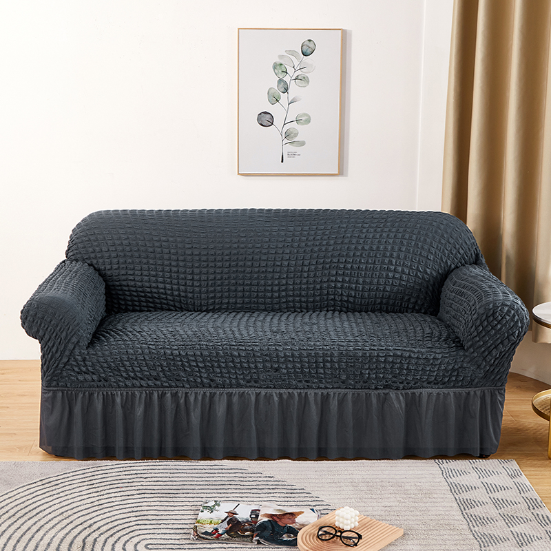 Universal 3 Seater Sofa Slipcover With, 3 Seater Sofa Covers