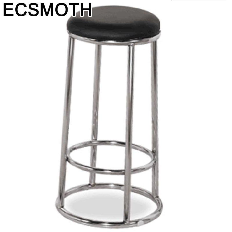 De Moderno Taburete Sedie Barstool Banqueta Todos Tipos Hokery Sandalyeler Table Sgabello Stool Modern Cadeira Silla Bar Chair
