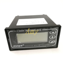 Controlador de PH/ORP 510 PH 853 en lugar, medidor de acidez y PH, transmisor/ORP Electrodo de redox