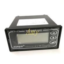 PH controller PH/ORP 510 instead PH 853 pH acidity meter  transmitter/ORP redox  electrode