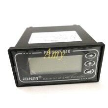 Regolatore di PH PH/ORP 510 invece PH 853 pH acidità metro trasmettitore/elettrodo ORP redox