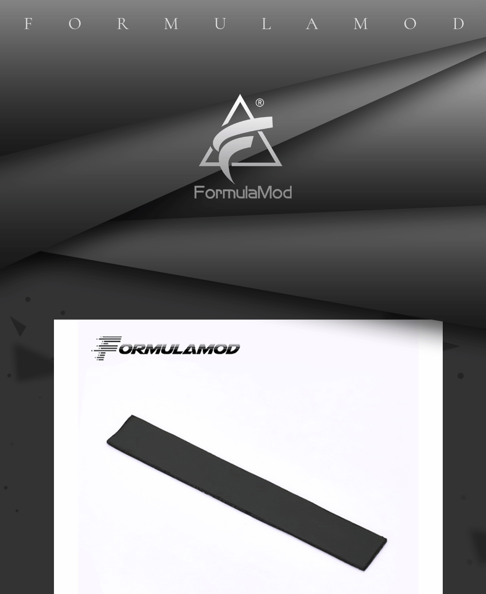 FormulaMod Fm-GRP, Silicone Grease Thermal Pastes, GPU Water Block Thermal Pastes,