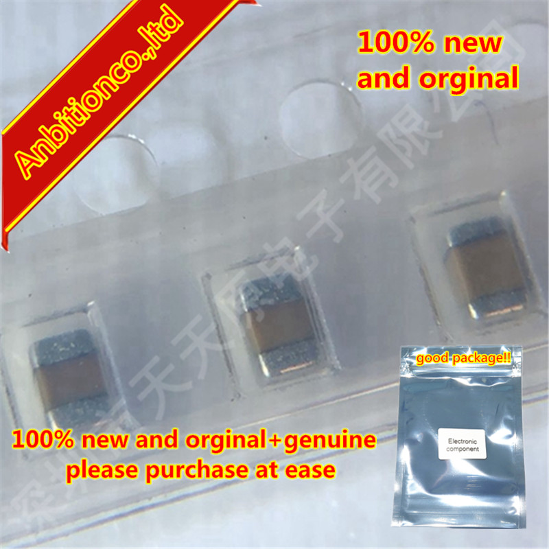 20pcs 100% New And Orginal GRM21BR61A106KE19L SMD0805 CHIP MONOLITHIC CERAMIC CAPACITOR In Stock