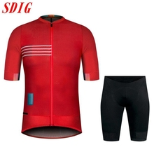 All mesh Aero fabric red 2020 hot summer cycling sports outd